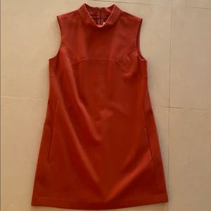 Rachel dress with pockets Sz L